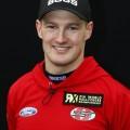 #13 Andreas Bakkerud