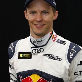 #10 Mattias Ekström
