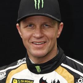 #1 Petter Solberg