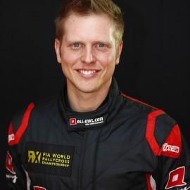 #55 Alx Danielsson
