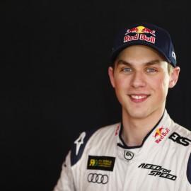 #92 Anton Marklund