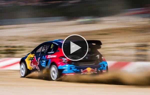 Vídeos MontalegreRX 2014