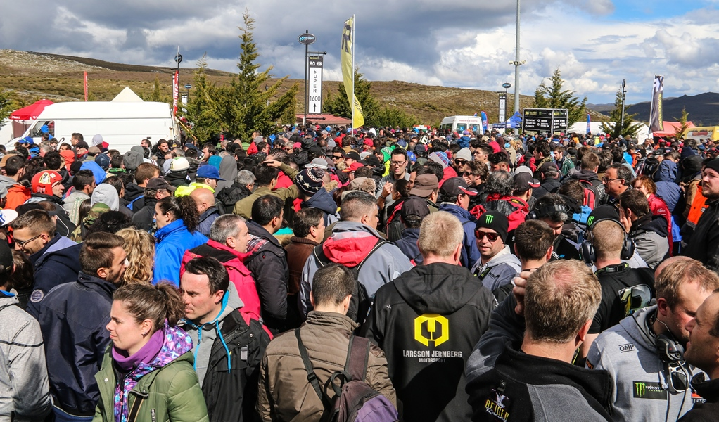 Montalegre (Mundial Rallycross 2016) Dia 2 (127)