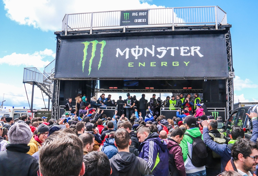 Montalegre (Mundial Rallycross 2016) Dia 2 (18)