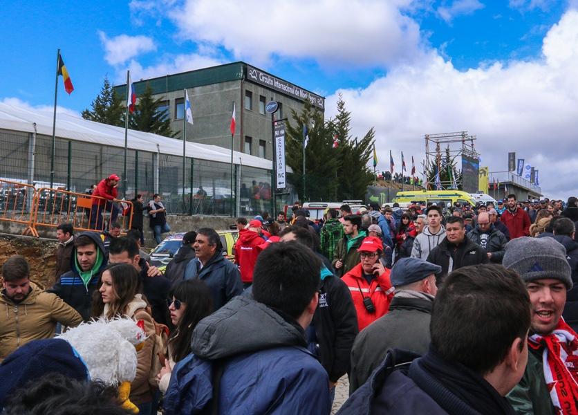 Montalegre (Mundial Rallycross 2016) Dia 2 (19)