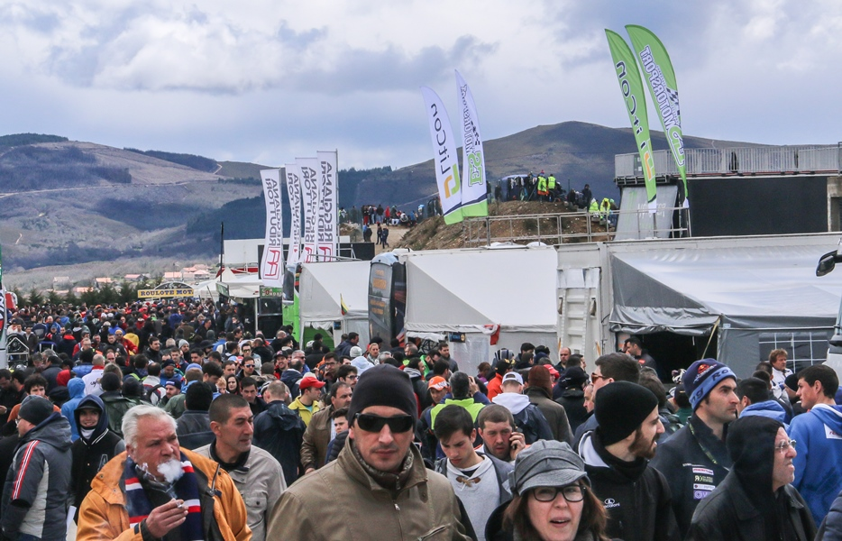 Montalegre (Mundial Rallycross 2016) Dia 2 (20)