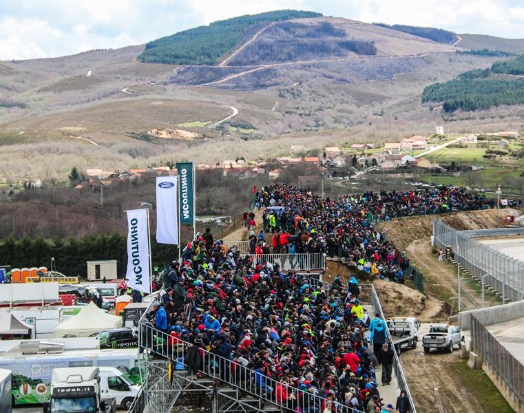 Montalegre (Mundial Rallycross 2016) Dia 2 (27)