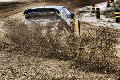Montalegre (Mundial Rallycross 2016) Dia 2 (38)