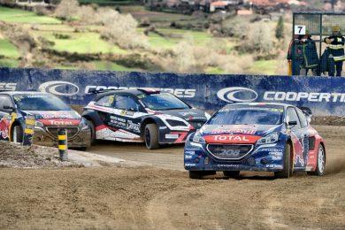 Montalegre (Mundial Rallycross 2016) Dia 2 (39)