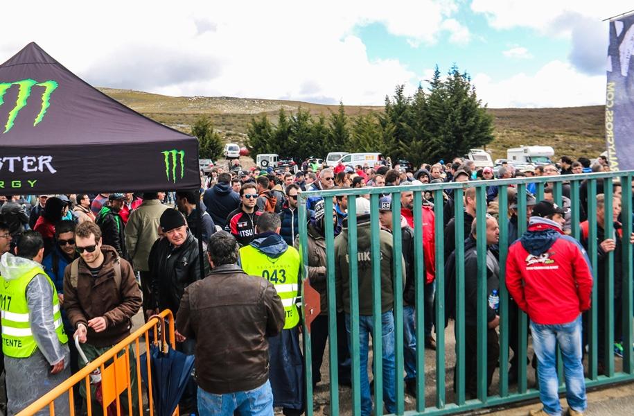 Montalegre (Mundial Rallycross 2016) Dia 2 (7)