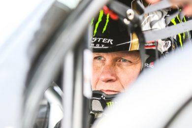 Mundial Rallycross 2016 – Solberg vence em Montalegre 01