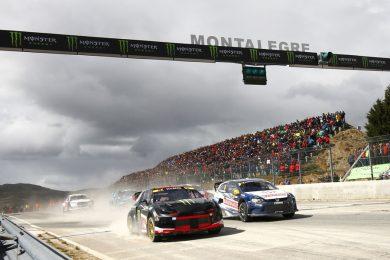 Mundial Rallycross 2016 – Solberg vence em Montalegre 02