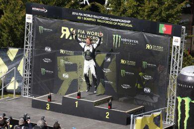 Mundial Rallycross 2016 – Solberg vence em Montalegre 18