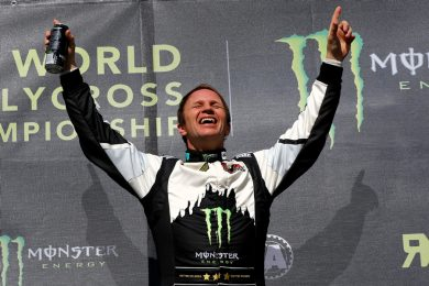 Mundial Rallycross 2016 – Solberg vence em Montalegre 19