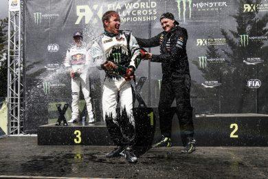 Mundial Rallycross 2016 – Solberg vence em Montalegre 25