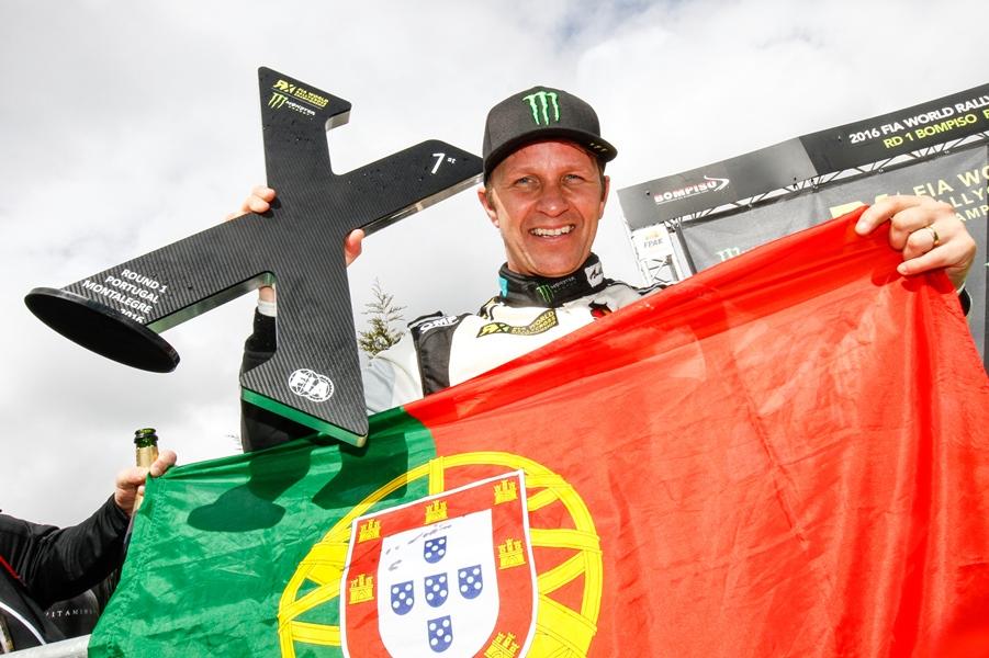 Mundial Rallycross 2016 – Solberg vence em Montalegre 32