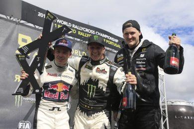 Mundial Rallycross 2016 – Solberg vence em Montalegre 33