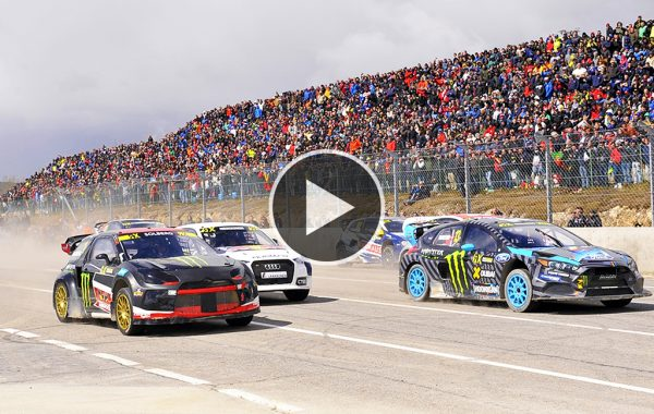 Vídeos MontalegreRX 2016